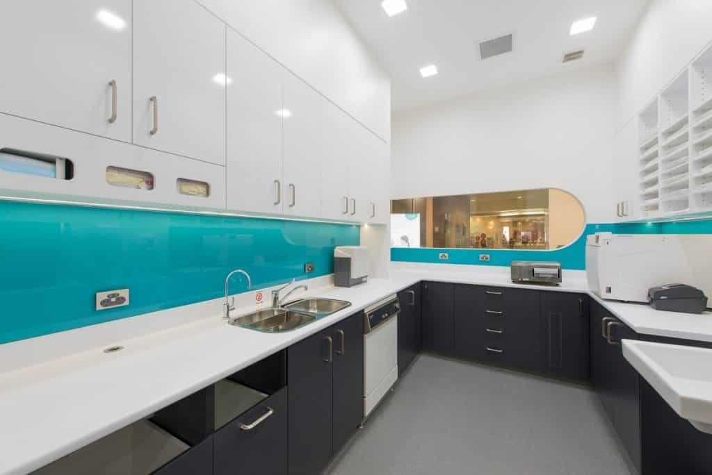 Sterilisation Area Design for Your Dental Practice