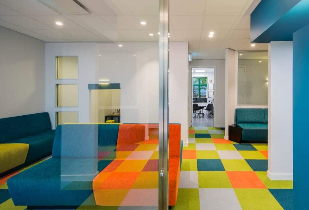 ENT Clinics fitout at Pindara Hospital