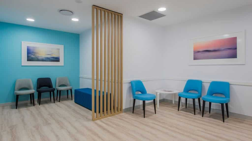Medical on Miami fitout
