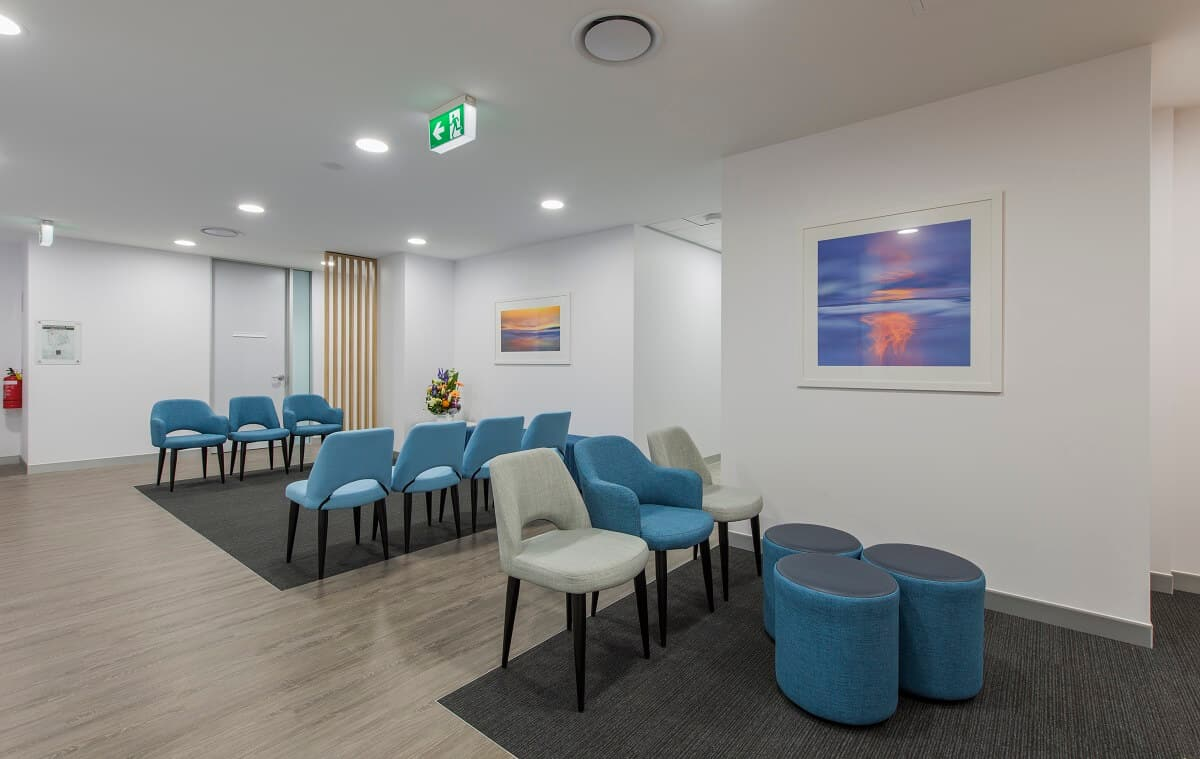 Optimising Your Medical Clinic to Increase Comfort & Engagement