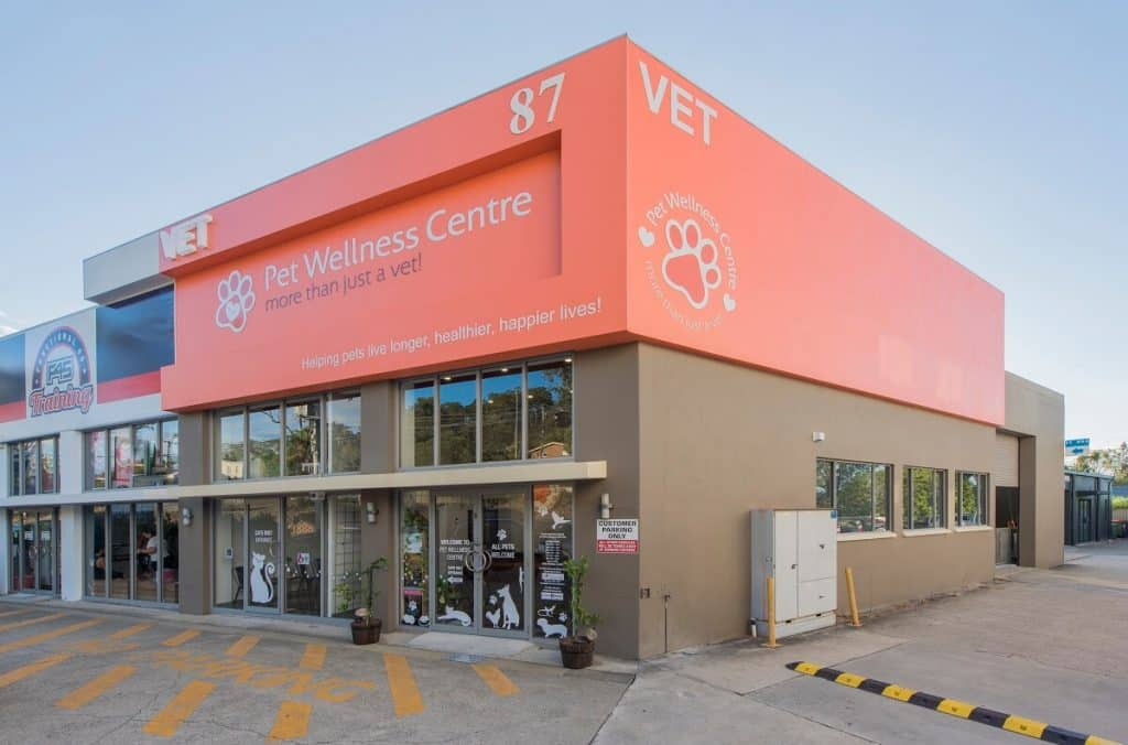 Pet Wellness - an accredited cat friendly vet practice