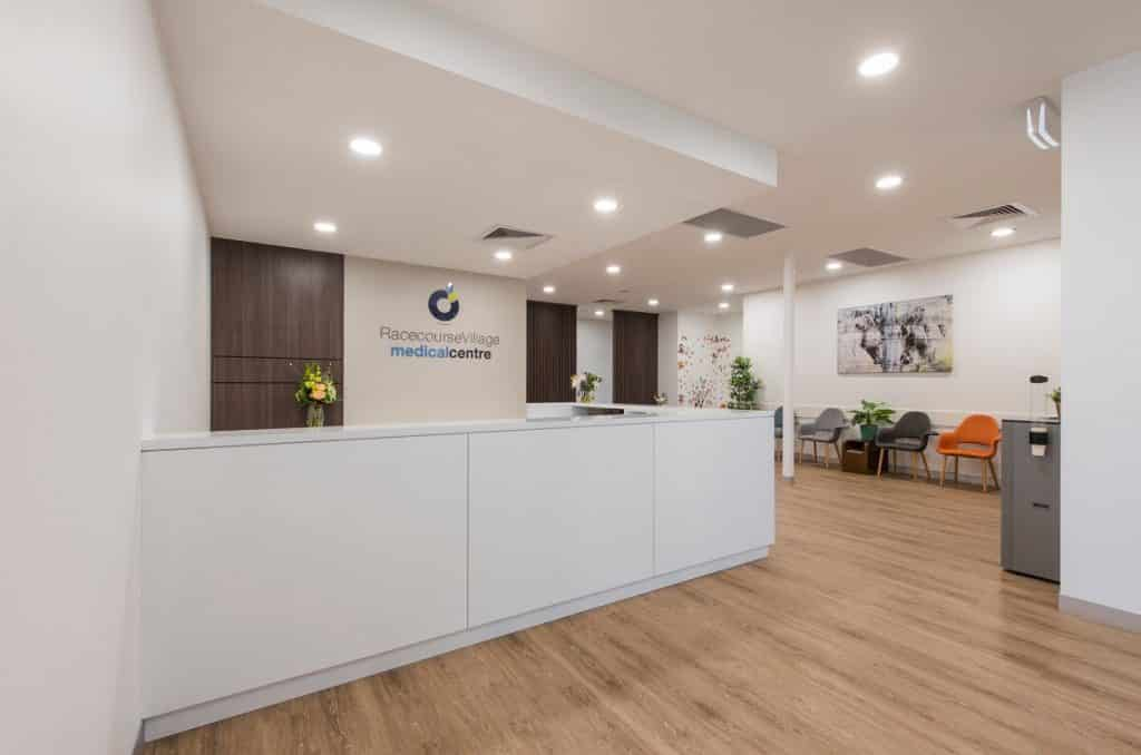 Medical fitout