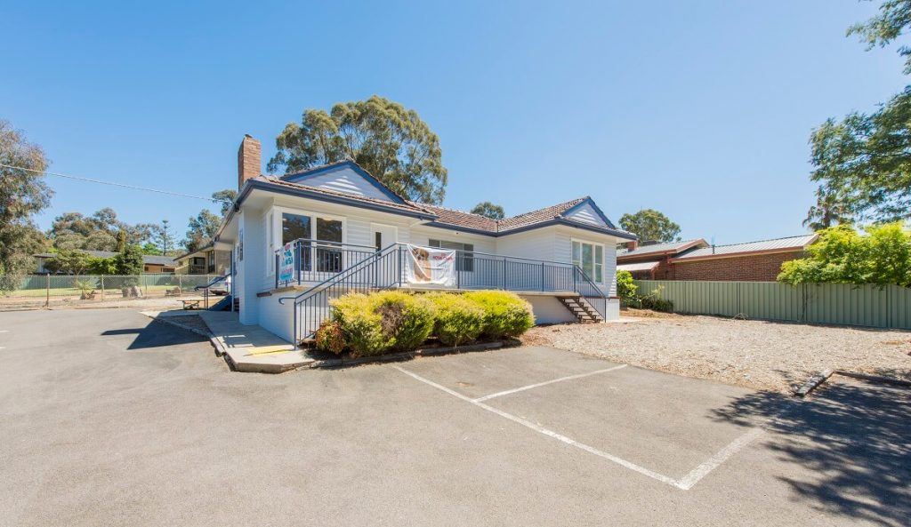 Spring Gully Animal Hospital