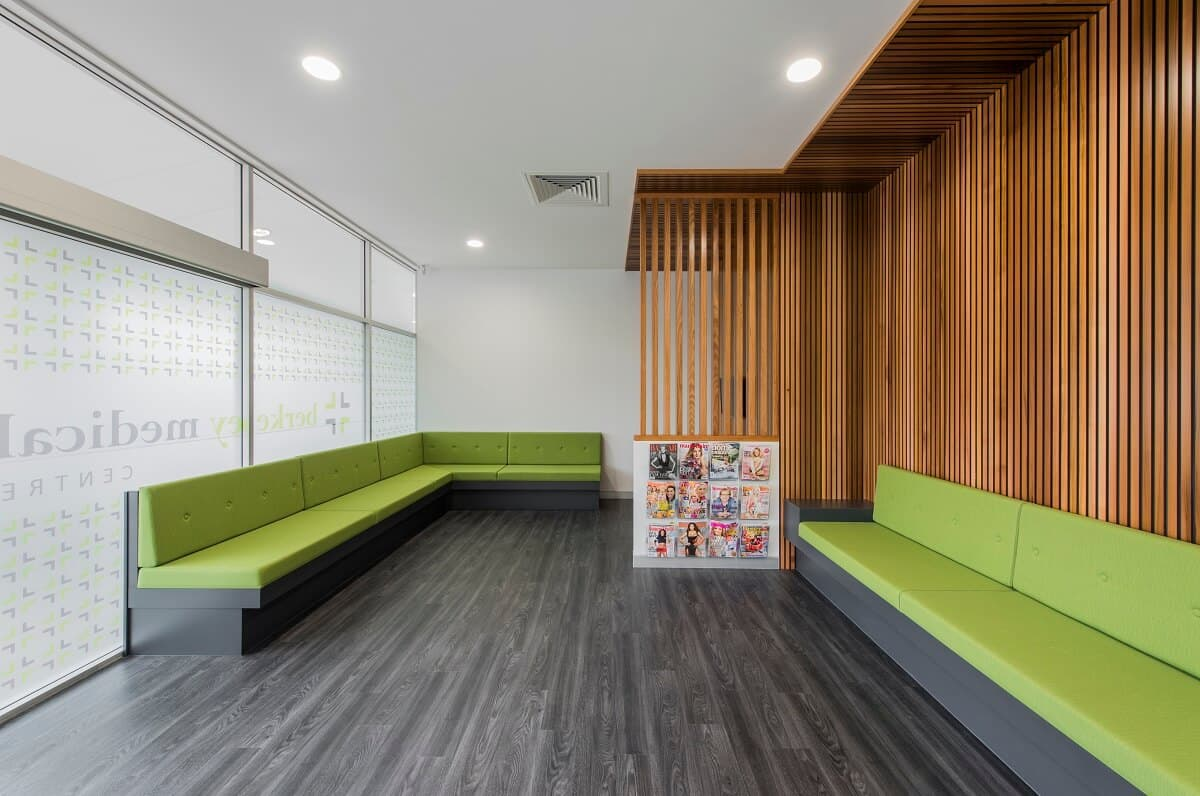 Using timber in your fitout