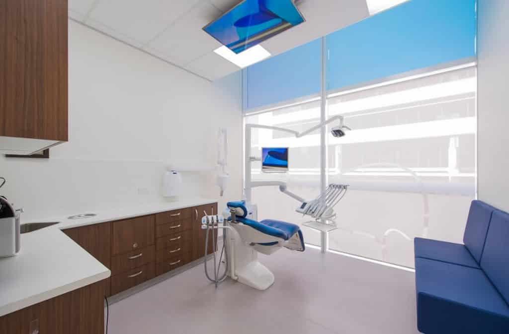 Inter-generational dental practice design
