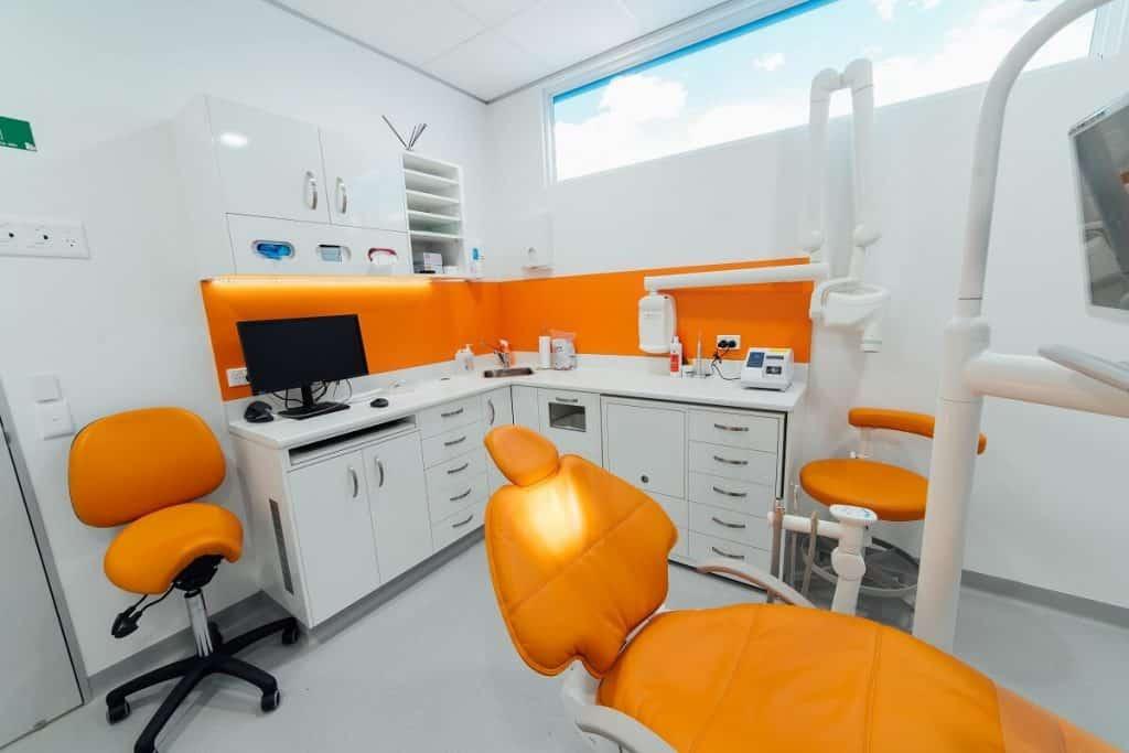 Esk Dental surgery