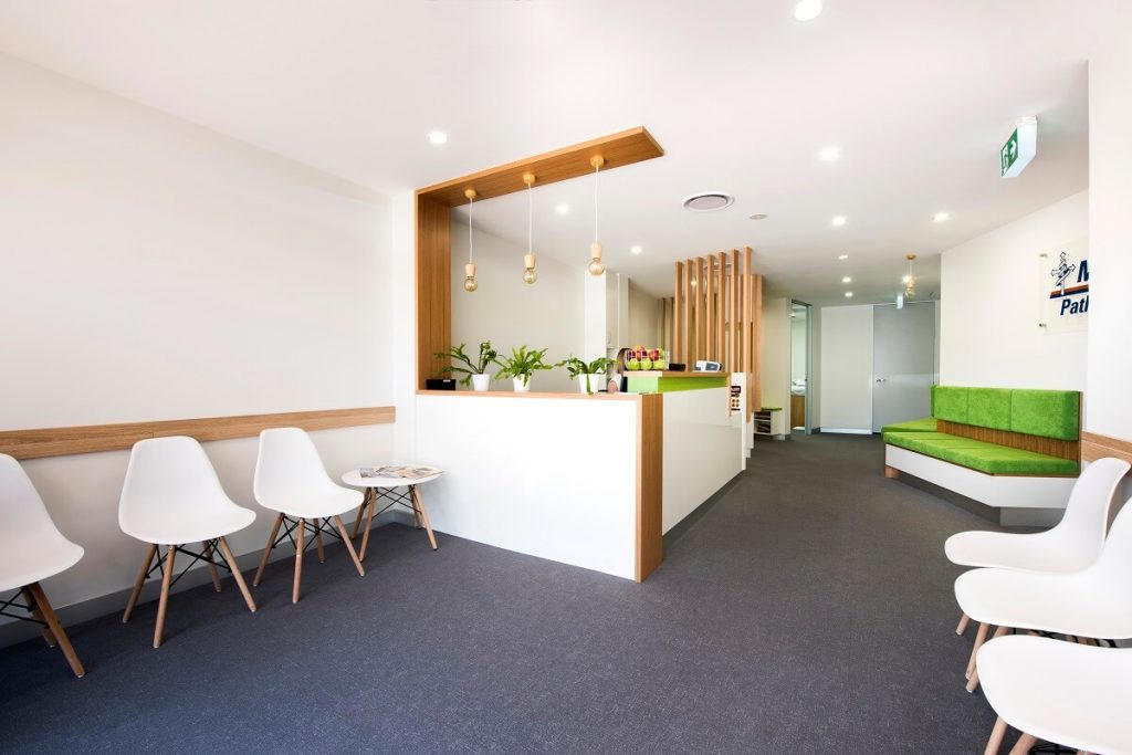 Grow Medical fitout