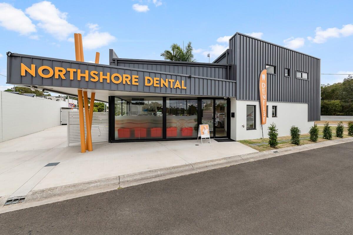 Northshore_dental_exterior