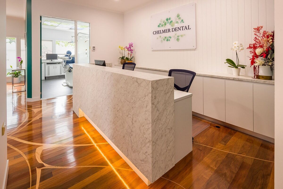 Brisbane dental clinic conversion