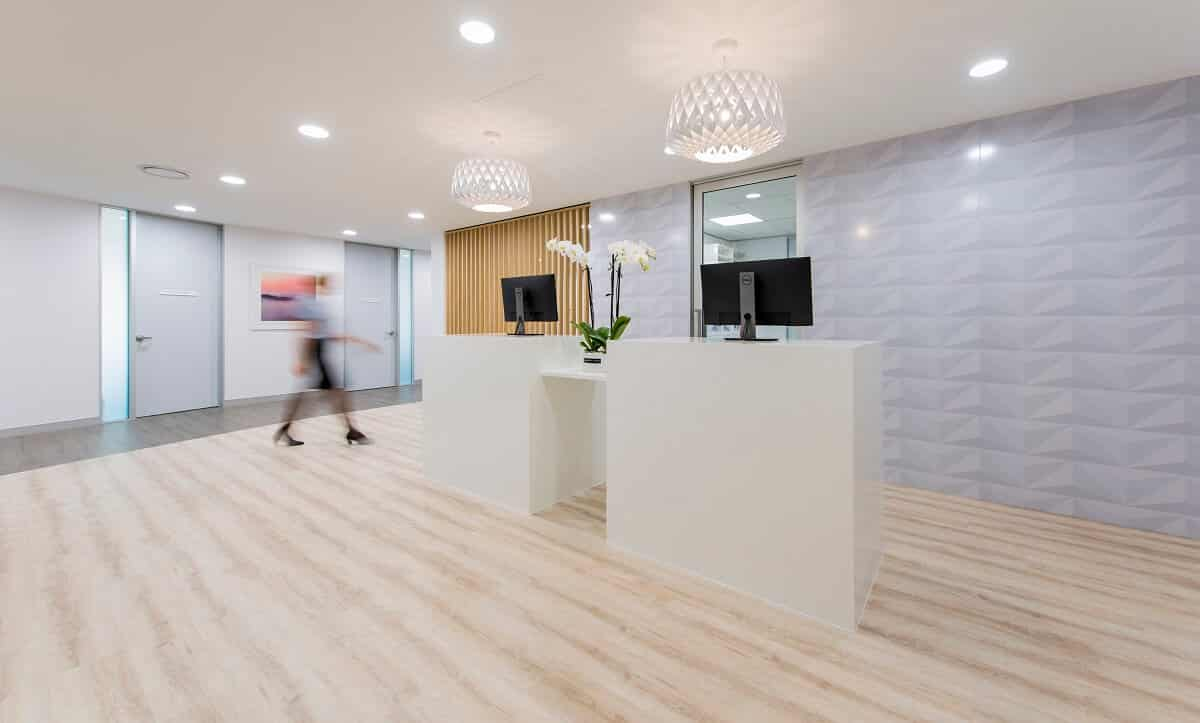 Sticking to your fitout budget