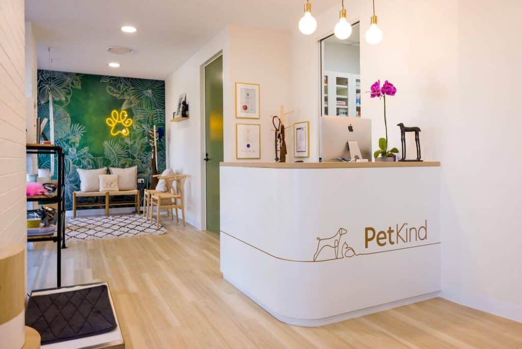 PetKind_reception
